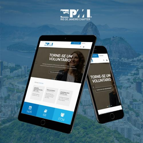 Site do PMI-Rio